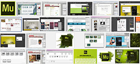 Adobe Muse Help and Workshops