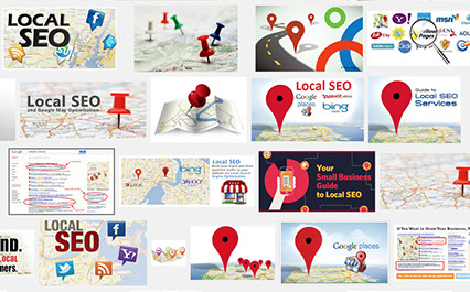 SEO for websites, Local SEO, experienced Search Engine Optimisation whether it be for Local Search or wider search. Advice and consultaion.